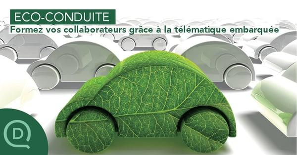 DriveQuant_écomobilité