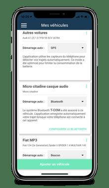 application_mobile_telematique_modes_detection_trajets