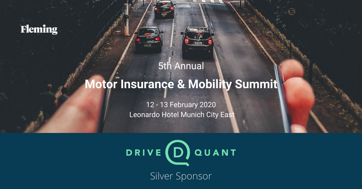 5th Annual Motor Insurance & Mobility Summit (Munich)