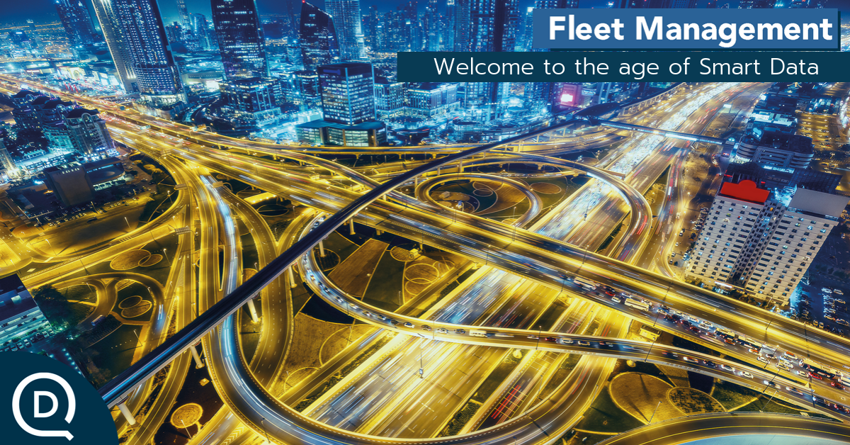 Fleet management in the age of Smart Data