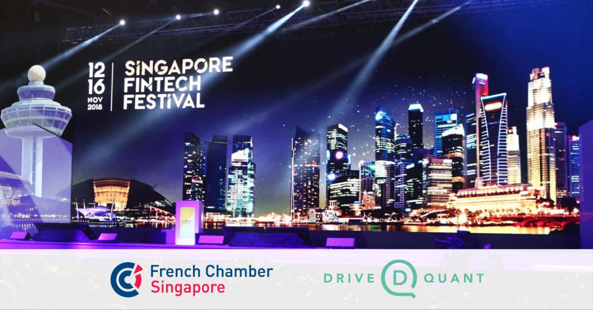 Singapore FinTech Festival + Asia Startup Summit 2019